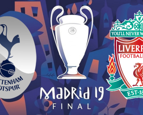 FINAL CHAMPIONS LEAGUE 2019 TOTTENHAM-LIVERPOOL: ÚLTIMAS NOTICIAS, ESTADÍSTICAS Y PRONÓSTICOS SEGUROS